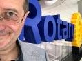 Rotary-eye rotary