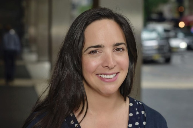 Michelle Breslauer